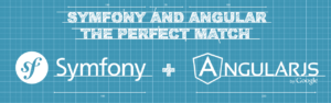 Angular and Symfony