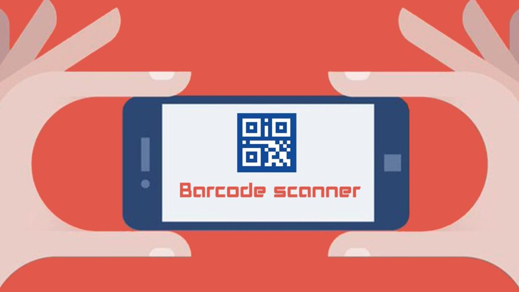 Android Barcode scanner Bulk scanner with flash | coding