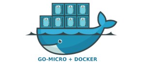 go-micro with docker