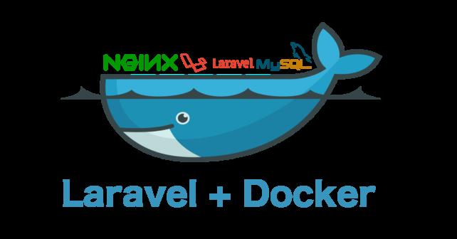 Laravel development using docker-compose with nginx and Mysql